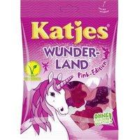 Katjes Wunderland Pink-Edition