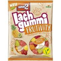 Nimm2 Lachgummi Frutivity Exotic Fruits