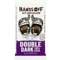 Hands Off My Chocolate Double Dark 70%