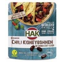 Hak Mexikanische Chili Kidneybohnen
