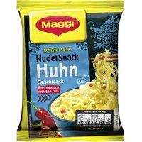 Maggi Magic Asia Instant Nudel Snack Huhn
