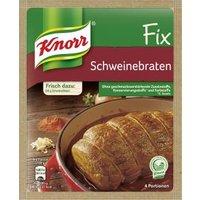 Knorr Fix Schweinebraten