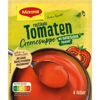 Maggi Guten Appetit, Tomaten Cremesuppe