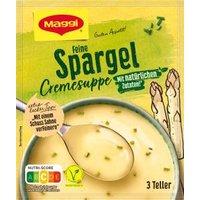 Maggi Guten Appetit Spargel Cremesuppe