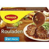 Maggi Sauce zu Rouladen Pack