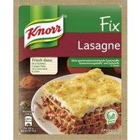 Knorr Fix Lasagne