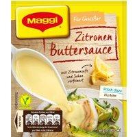 Maggi Für Genießer Zitronen Buttersauce