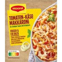 Maggi Fix für Tomaten Käse Makkaroni