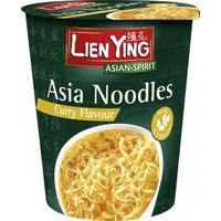 Lien Ying Asian-Spirit Noodles Curry Flavour