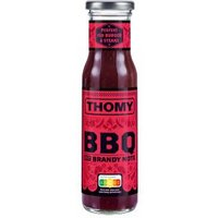 Thomy BBQ mit Brandy Note