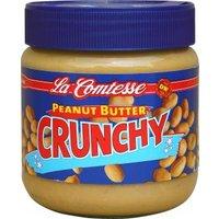 La Comtesse Peanut Butter Crunchy