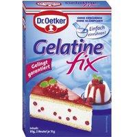 Dr. Oetker Gelatine Fix