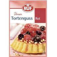 Ruf Tortenguss rot
