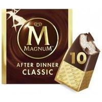 Magnum After Dinner Eis