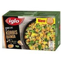 Iglo Veggie Love Kürbis Quinoa mit Linsen