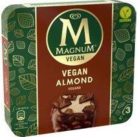 Magnum Vegan Almond vegano