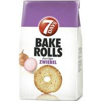 7 Days Bake Rolls Zwiebel