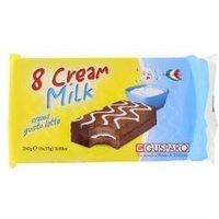 Gusparo Cream Milk