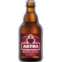 Astra Rotlicht (Mehrweg)