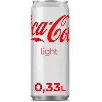 Coca-Cola Light Taste (Einweg)