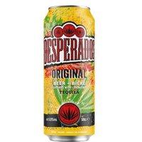 Desperados Original Tequila (Einweg)