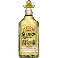 Sierra Tequila Reposado