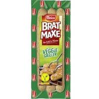 Meica Bratmaxe Veggie-Griller