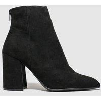 Schuh Black Movement Boots