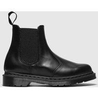 Dr Martens Black 2976 Mono Boots