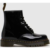 Dr Martens Black 1460 Bex Boots