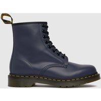 Dr Martens Blue 1460 Boots