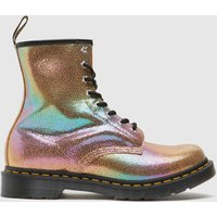 Dr Martens Multi 1460 8 Eye Boot Boots