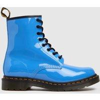 Dr Martens Pale Blue Dm 1460 Boots