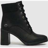 Timberland Black Allington Boots