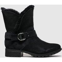 UGG Black Bodie Boots