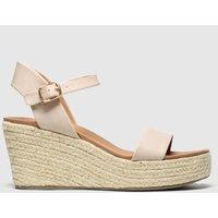 Schuh Natural Bahamas Sandals
