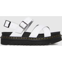 Dr-Martens-White-Voss-Ii-Sandals