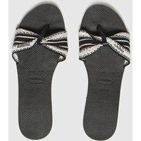 Havaianas-Black-You-St-Tropez-Fita-Sandals