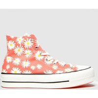 Converse-Red-All-Star-Camp-Daises-Lift-Hi-Trainers