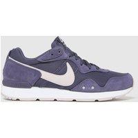 Nike Purple Venture Runner Trainers