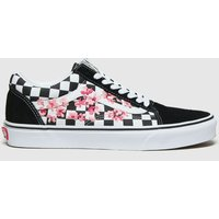 Vans-White-and-Pink-Old-Skool-Cherry-Blossom-Trainers