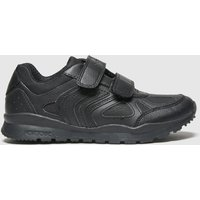 GEOX Black Pavel Trainers Junior