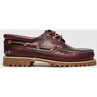 Timberland-Burgundy-Classic-3-Eye-Boat-Shoes