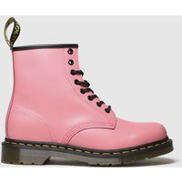 Dr Martens Pink 1460 Boots