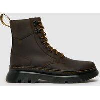 Dr Martens Brown Tarik Boots