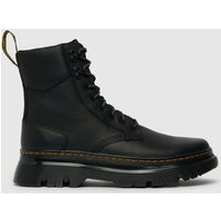 Dr Martens Black Tarik Boots