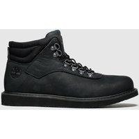 Timberland Black Newmarket Archive Chukka Boots