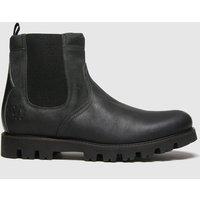 Base-London-Dark-Grey-Spur-Boots