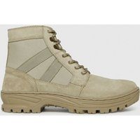 Schuh Natural Chase Suede Hiker Boots