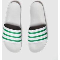 Adidas-Grey-Adilette-Sandals